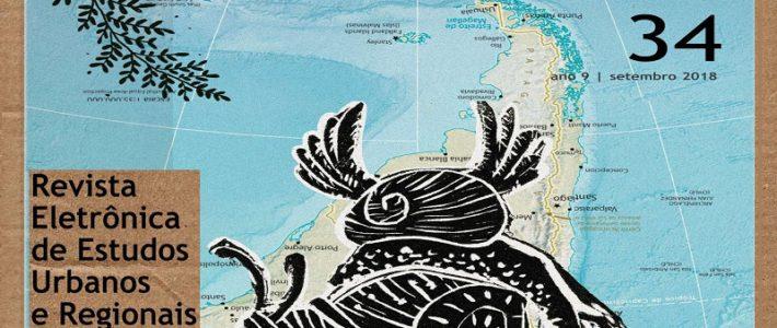 Curitiba/Brasil e Tucumán/Argentina: dinâmicas metropolitanas comparadas