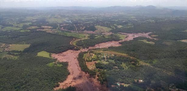 A aprovação dos projetos minerários em Minas Gerais