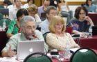 Seminário Território, Coesão Social e Governança Democrática