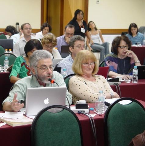 Território, Coesão Social e Governança Democrática