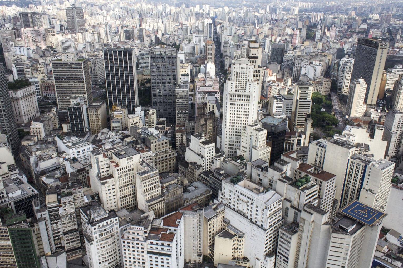 Geografia da inovação: território e inovação no Brasil do século XXI