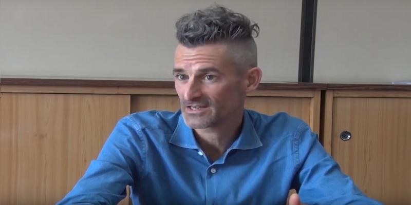 Observatório das Metrópoles entrevista: Neil Brenner