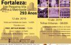 Trilhas Urbanas: Percursos Geográficos na Cidade de Fortaleza
