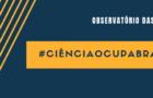 Mobilização nacional contra os cortes em CT&I – #CiênciaOcupaBrasília