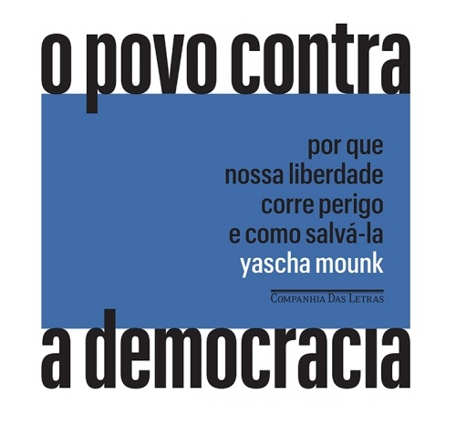 O povo contra a democracia