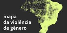Mapa Interativo sobre Violência de Gênero no Brasil