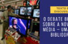O debate brasileiro sobre a nova classe média – uma revisão bibliográfica (Texto para Discussão)