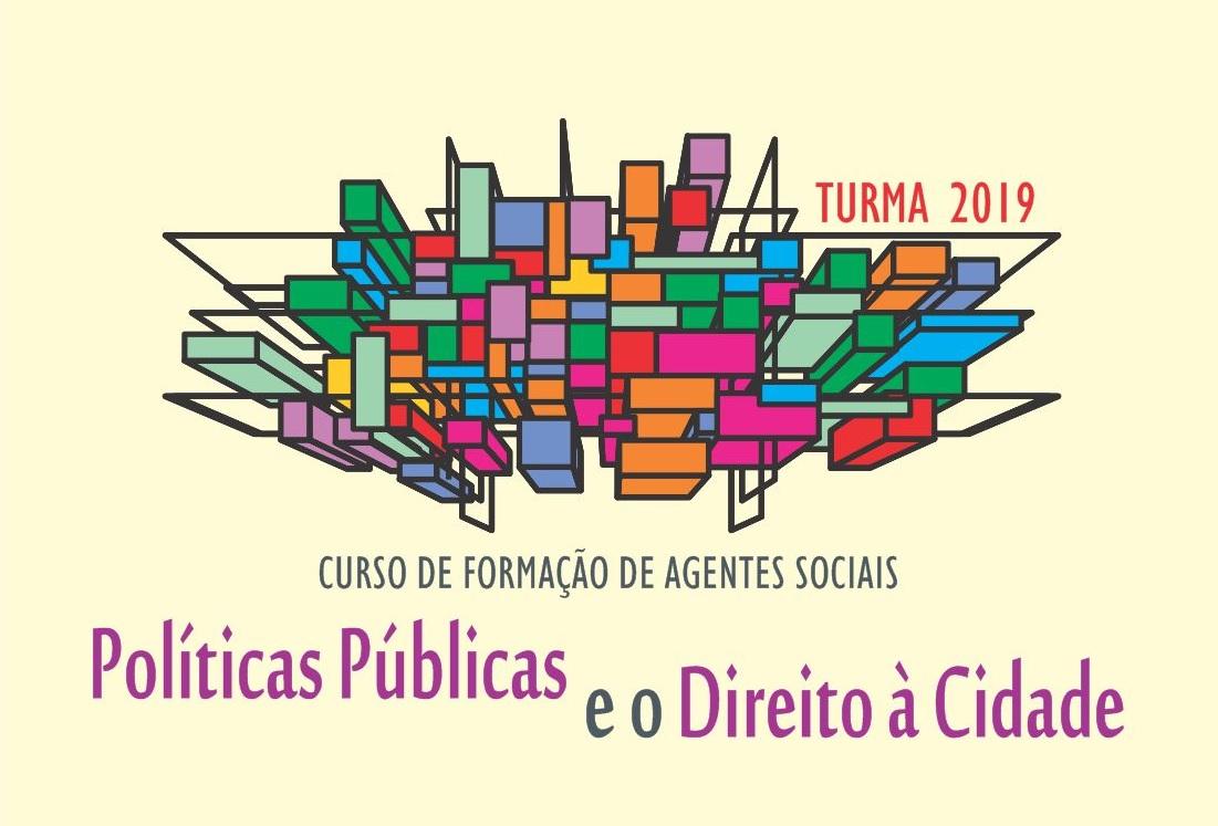 """Curso """"Políticas Públicas e o Direito à Cidade"""""""