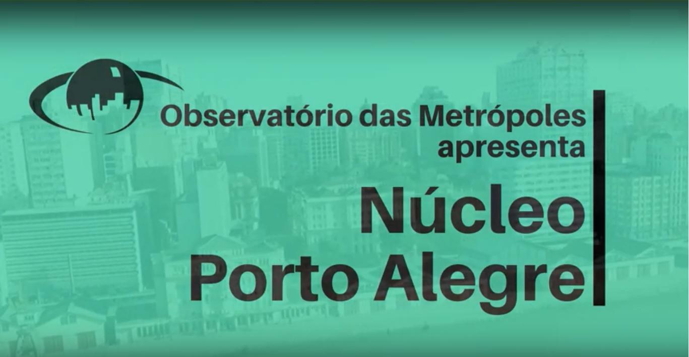 Conheça o OM: Núcleo Porto Alegre
