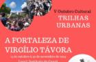 Trilhas Urbanas: a Fortaleza de Virgilio Távora