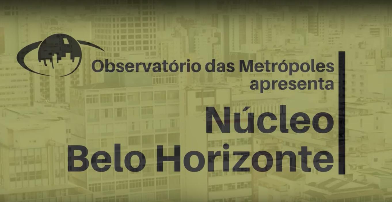 Conheça o OM: Núcleo Belo Horizonte