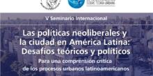 Prorrogada a chamada de resumos para o V Seminário Internacional RELATEUR 2020