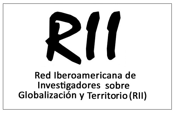 Chamada: XVI Seminário Internacional da Rede Ibero-Americana de Investigadores em Globalização e Território (RII)