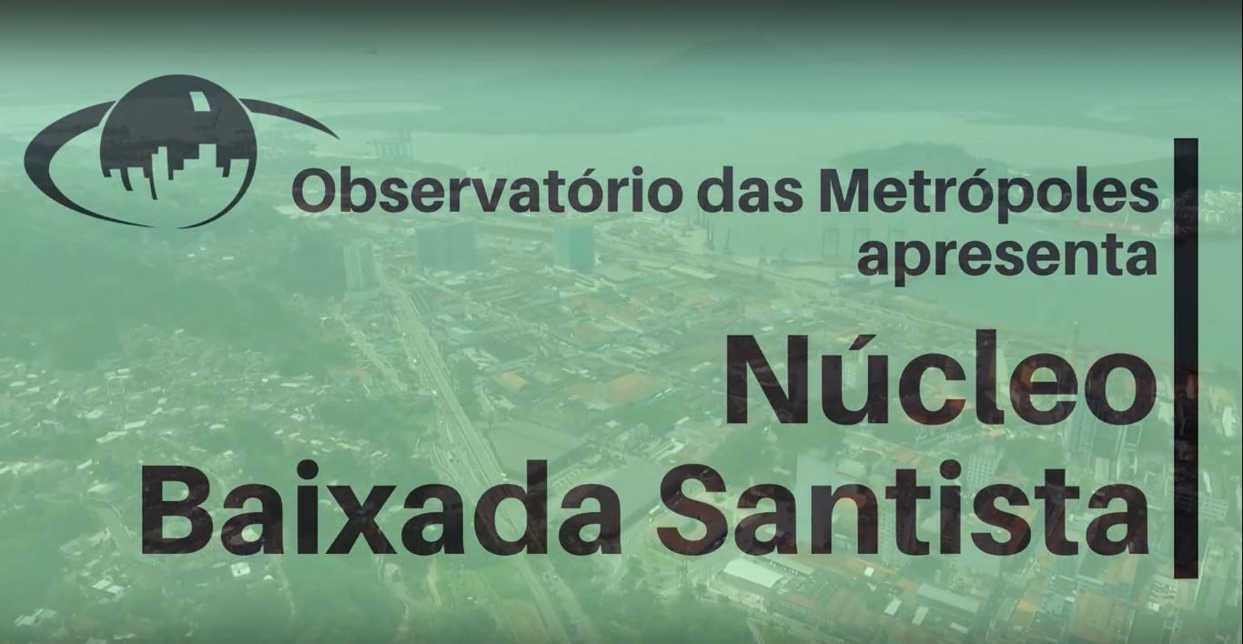 Conheça o OM: Núcleo Baixada Santista