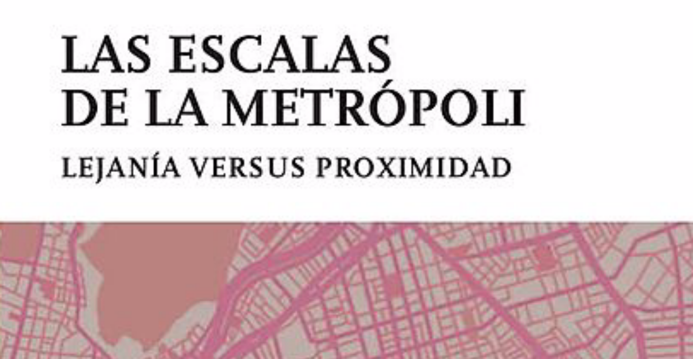 """Lançamento do livro """"Las Escalas de la Metrópoli"""""""