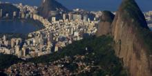 Como se governam as cidades? Os desafios institucionais para o desenvolvimento urbano do Estado do Rio de janeiro