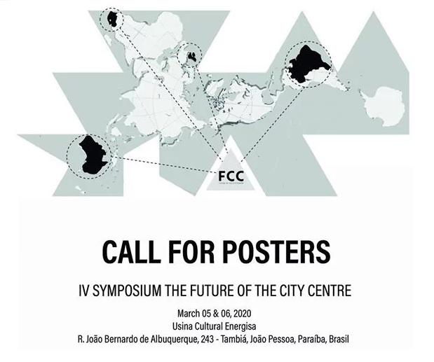 IV Simpósio Futuro dos Centros das Cidades