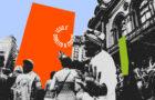 Iniciativas evidenciam a luta pelo direito à cidade no carnaval