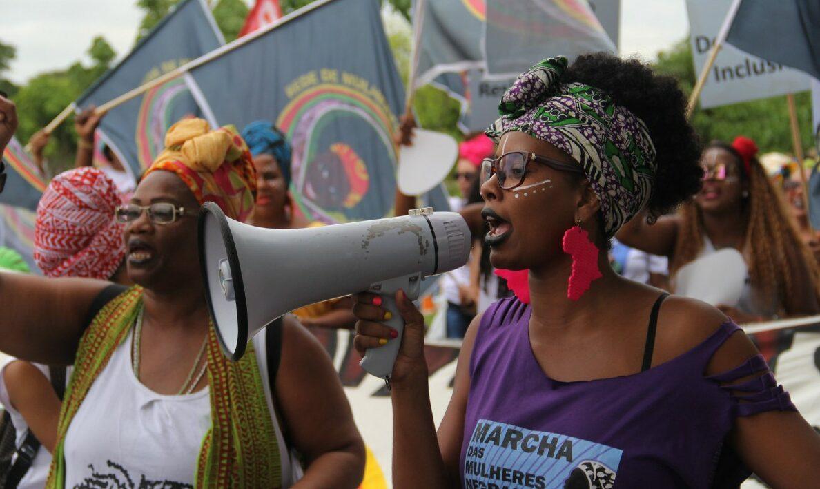 Mulheres e cidades: o 8 de março e o direito à vida urbana