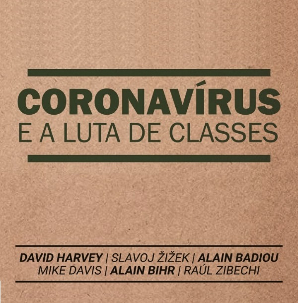 Coronavírus e a luta de classes