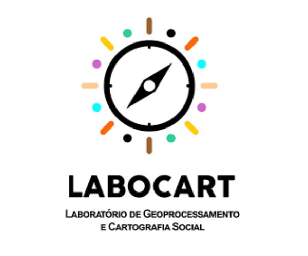 Mapeamento participativo da COVID-19 em Fortaleza