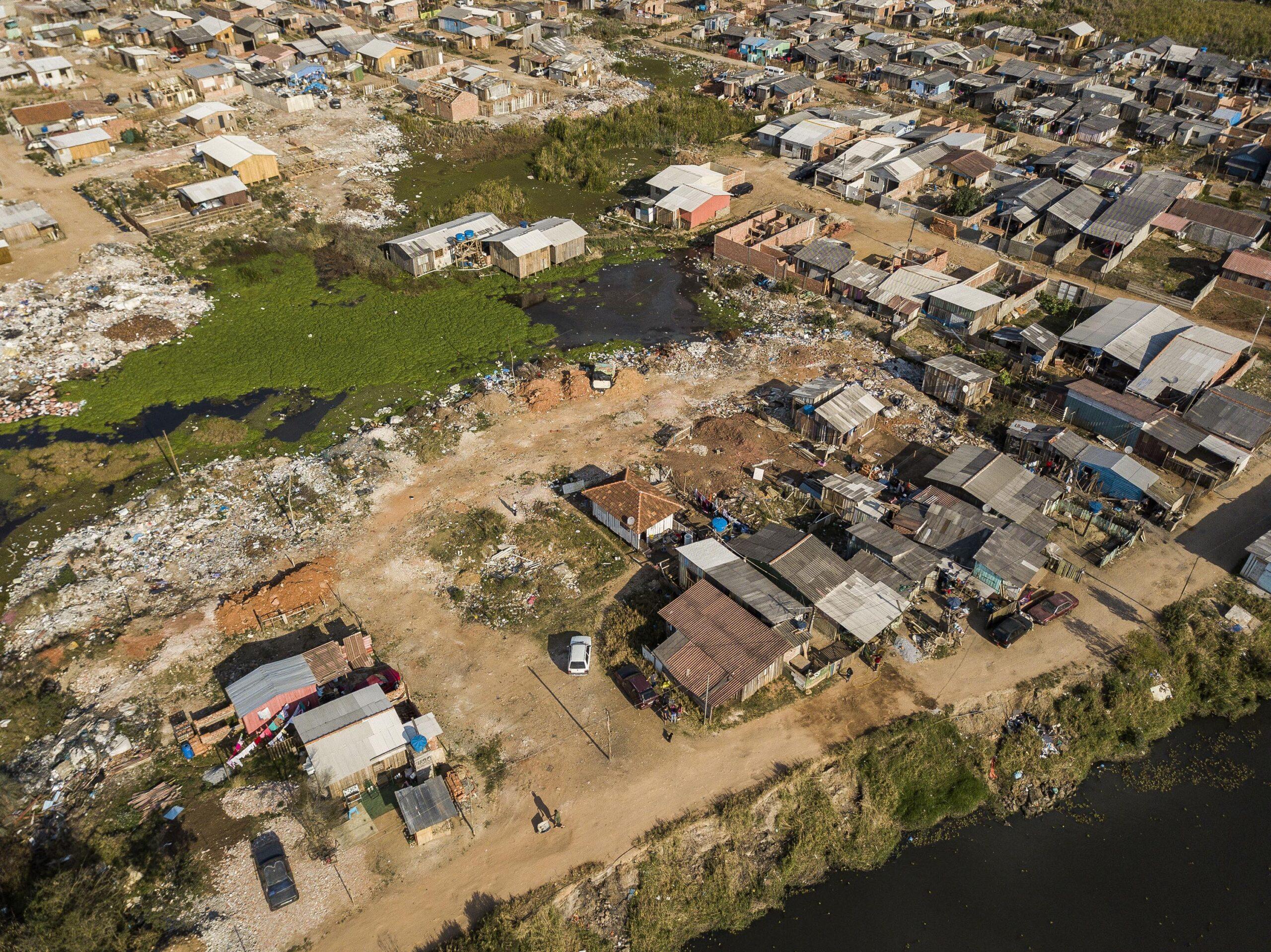 O Índice de Vulnerabilidade das Unidades Municipais de Saúde como estratégia de enfrentamento da COVID-19  na periferia de Curitiba