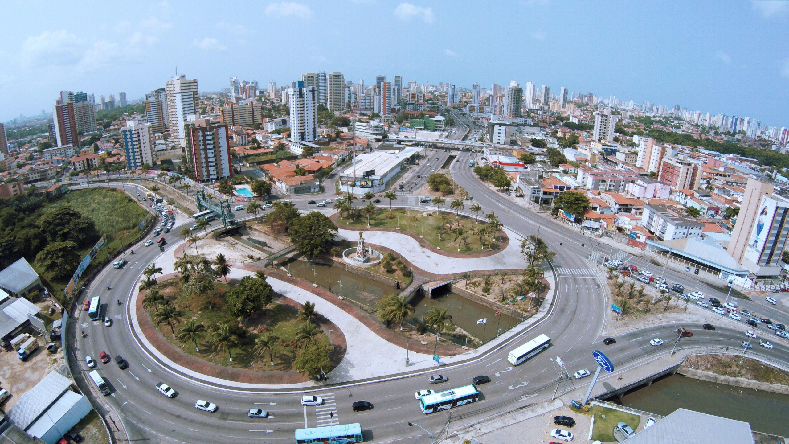 Pandemia do coronavírus no Brasil: impactos no território cearense