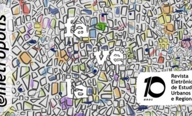 Revista e-metropolis n° 40: edição comemorativa de 10 anos!