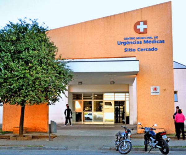 O crescimento do número de casos de doenças respiratórias e a (possível) subnotificação de casos de COVID-19 na periferia de Curitiba