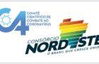 A colaboração em tempos de pandemia e o protagonismo do Consórcio Nordeste