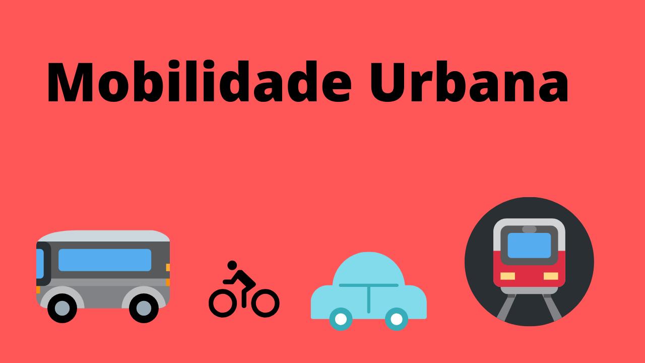 Pesquisas OM: Mobilidade Urbana