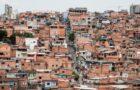 Acesso a favela de Paraisopolis na Vila-andrade-zona-sul-de-sao-pauloImagem: Simon Plestenjak/UOL
