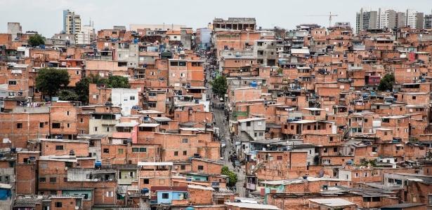 Mortalidade por COVID-19 em São Paulo: caminho rumo à periferia