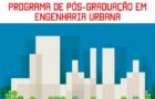 Processo seletivo para o mestrado em Engenharia Urbana da UFSCar