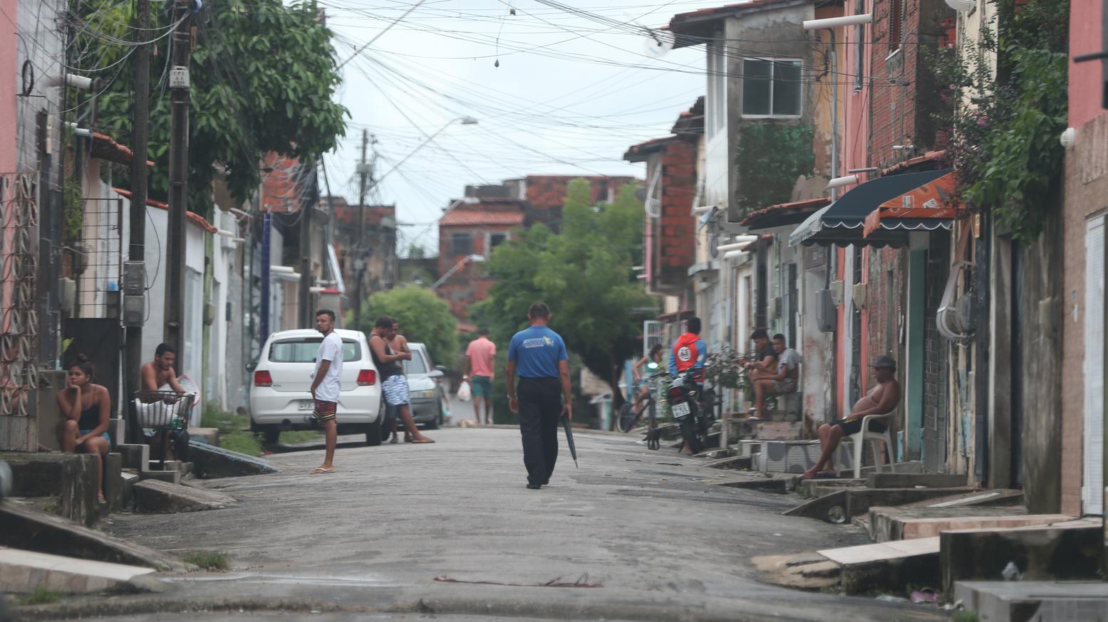 Terminais de ônibus foram pontos de transmissão da COVID-19 para a periferia de Fortaleza