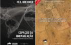 Novos livros na Biblioteca Digital: obras de Neil Brenner e Luiz Cesar Ribeiro estão disponíveis para download