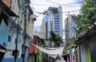 Mortalidade por COVID-19 em São Paulo: ainda rumo à periferia do município