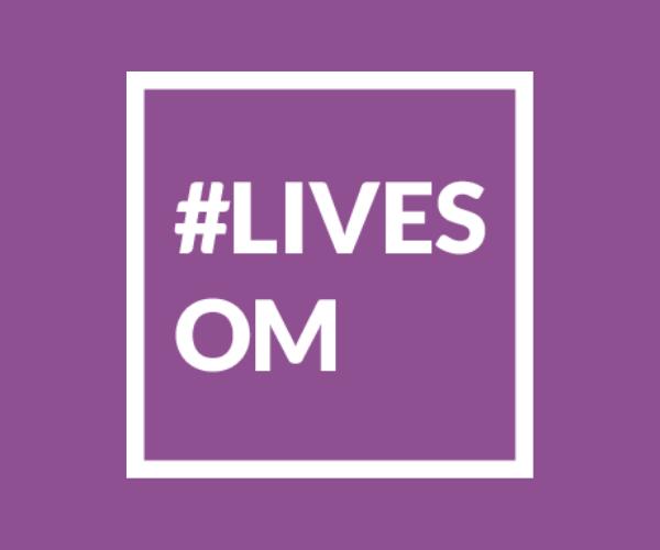 #LivesOM | Acompanhe as lives recentes promovidas pela rede