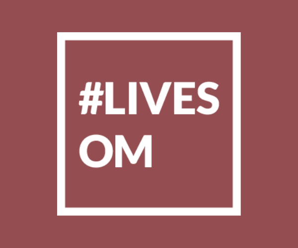 #LivesOM   Confira as últimas lives promovidas pela rede