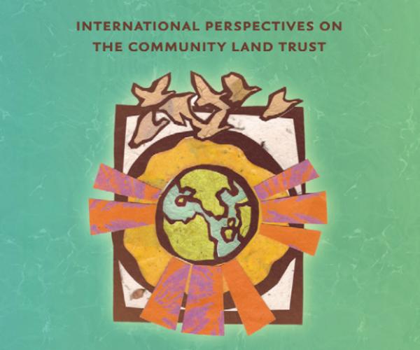 """Livro reúne coletânea de artigos sobre experiências de implementação do """"Termo Territorial Coletivo"""" (Community Land Trust)"""