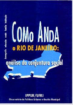Como Anda o Rio de Janeiro: Análise da Conjuntura Social