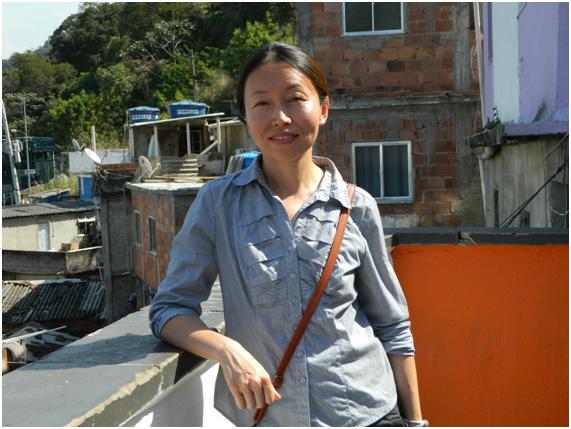 Entrevista com Xuefei Ren: os regimes de governança urbana na China e Índia