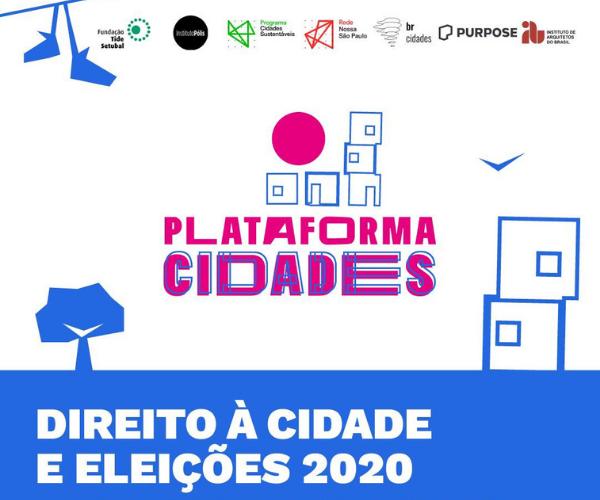 Direito à cidade e eleições 2020