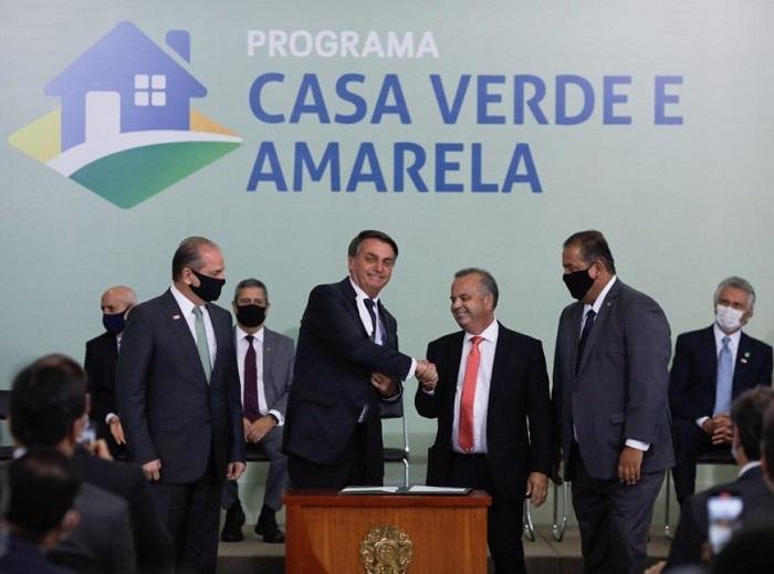 Casa Verde e Amarela: pontos críticos do novo programa habitacional do Governo Federal