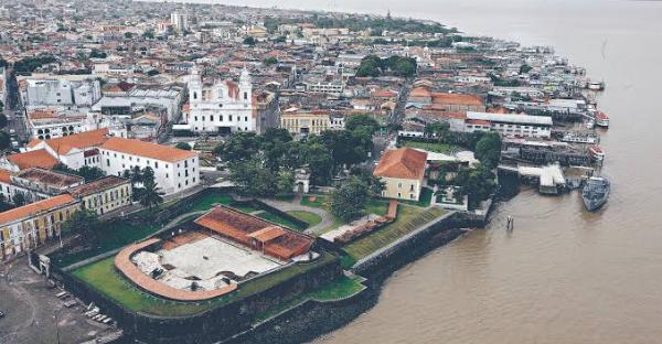 Estrutura Social das Metrópoles Brasileiras – Região Metropolitana de Belém (RMB)