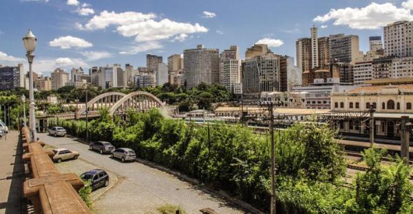 Um bairro patrimonial: dinâmicas residenciais e comerciais do Floresta, em Belo Horizonte