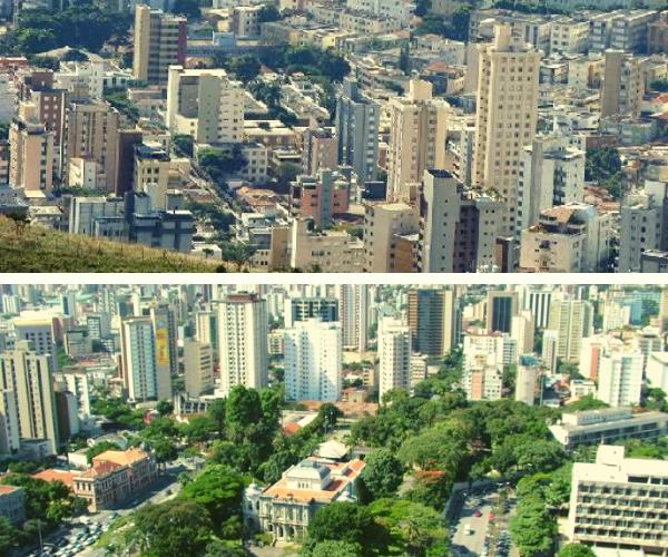 Políticas urbanas, mobilidade e gentrificação em dois bairros de Belo Horizonte