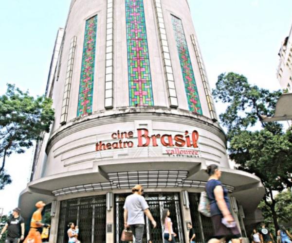 O patrimônio cultural em áreas centrais revitalizadas: o caso do Cine Brasil em Belo Horizonte