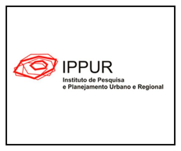 Processo seletivo para mestrado e doutorado em Planejamento Urbano e Regional (IPPUR/UFRJ)