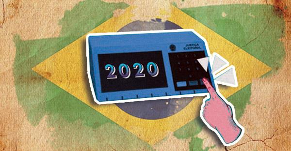 O que está em jogo nas eleições municipais 2020?